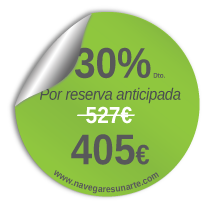 Precio curso PER - 405 euros