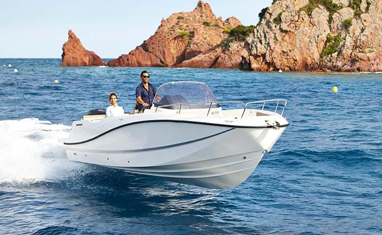 Licencia de navegación - Reserva ahora! @ Marina Real Juan Carlos I | Valencia | Comunidad Valenciana | España
